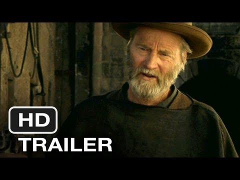 Blackthorn Featurette 2011 HD Movie  Sam Shepard
