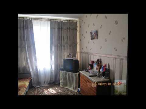 Продаётся квартира в Белгородской обл, Белгор-й р-он, пос.Октябрьский
