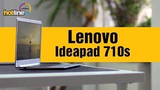 Lenovo Ideapad 710s – обзор современного ультрабука(Выбрать магазин и купить Lenovo Ideapad 710s: http://hotline.ua/computer-noutbuki-netbuki/lenovo-ideapad-710s-13-48107d01/ Характеристики Lenovo ..., 2016-05-17T11:33:32.000Z)