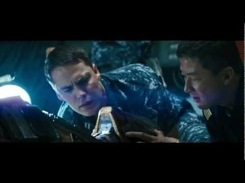 Battleship (2012) – Trailer italiano ufficiale finale in HD