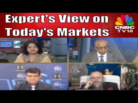 Flat Start on Dalal Street   8th Dec   Morning Call (Part 2)   CNBC TV18