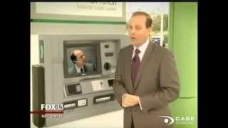 "NCRs Interactive Teller: ""The ATM of The Future"""
