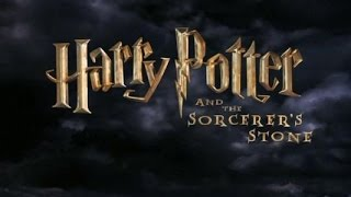 Movie Night with Marginkor: Harry Potter & The Sorcerer's Stone