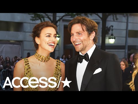 Irina Shayk Doesn't Talk About Bradley Cooper In Interviews For One Specific Reason