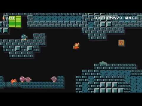Super mario maker smb1 ghost house music nes 8 bit cover for House music maker