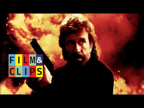 Hellbound: All'inferno e ritorno - Chuck Norris [Film Completo ITA]