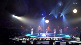 DBSK   Stand by U Live at Best Hits Music Festival 26112009) [HD]   YouTube 2