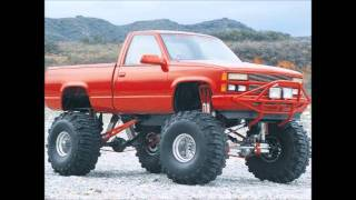 Watch Aaron Tippin Big Boy Toys video
