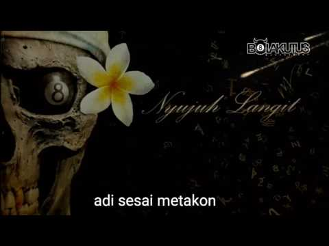 LOLOT - GALAH NGELAHIN MEMITRA (VIDEO LYRIC)