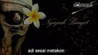 LOLOT - GALAH NGELAHIN MEMITRA (VIDEO LYRIC)