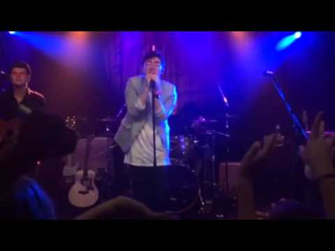 Rixton - She Will Be Loved cover live