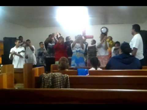 church practice hayward