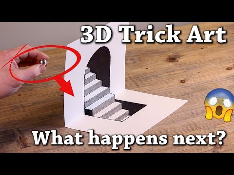 Easy 3D Drawing