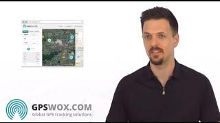 Бесплатная Система GPS / ГЛОНАСС мониторинга транспорта / GPS трекер / GPS Tracking System GPSWOX(, 2015-07-02T18:31:57.000Z)