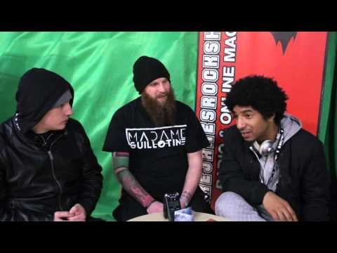 The Qemists HRH United Interview 2016