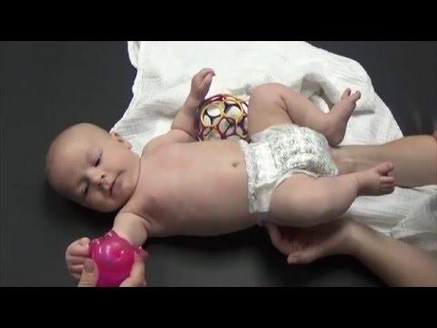 Baby Basics 101 - Three Months Old
