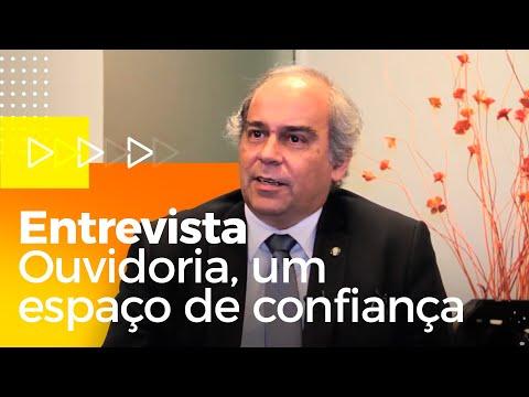 André Luiz Lopes, diretor de Defesa e Proteção do Consumidor da SENACON [CNseg Entrevista]