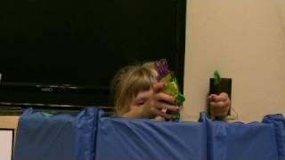 Puppet Show Thumbnail