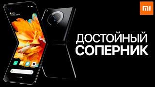 Xiaomi похоронит iPhone 13 Mini • Galaxy Z Fold 3 не боится воды • Realme убьет MagSafe