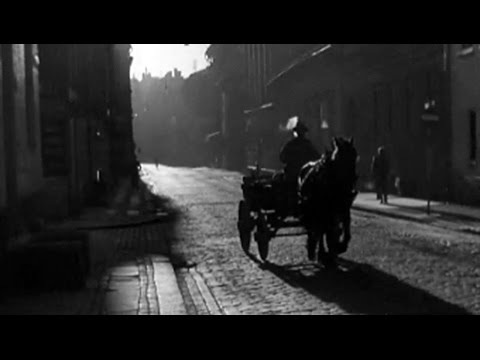 Byen og gatene, 1951