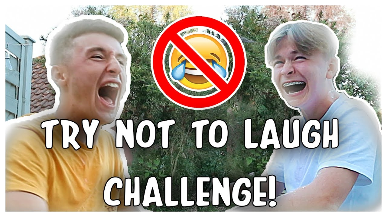 Try Not Laugh Impossible Challenge