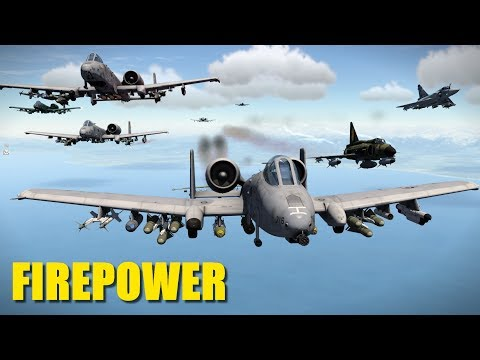 20 X Aircraft Take On Multiple Ground Bases And Ship Fleet   CAS SEAD   DCS