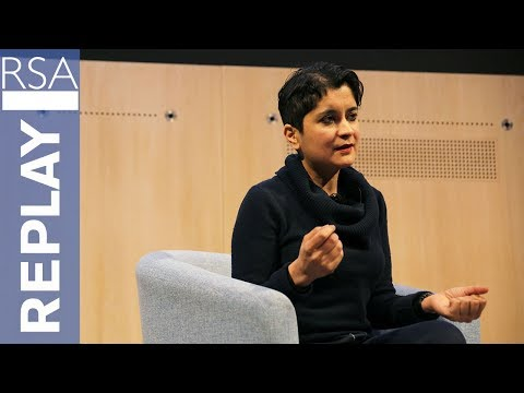 Of Women in the 21st Century | Shami Chakrabarti | RSA Replay