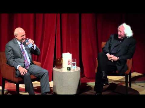 Roger Cohen and Leon Wieseltier on the rising tide of Anti Semitism