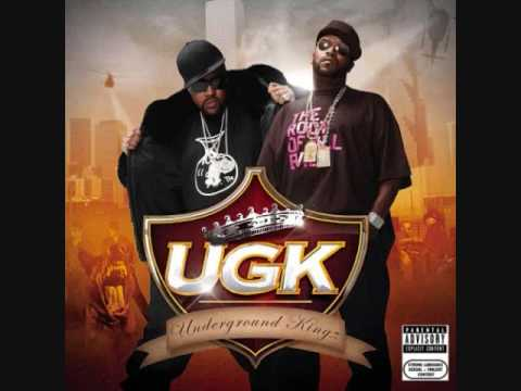 Ugk the game belongs to me
