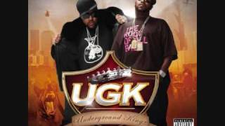 Ugk - The Game Belongs To Me