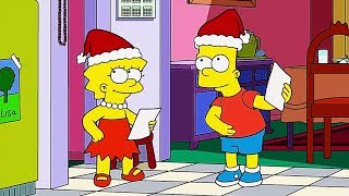 The Simpsons - 'Tis the 30th Season 1/6