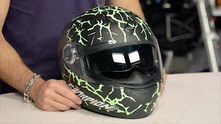 Scorpion EXO-500 Numbskull Helmet Review at RevZilla.com