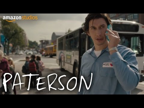 Paterson – Official US Full online | Amazon Studios
