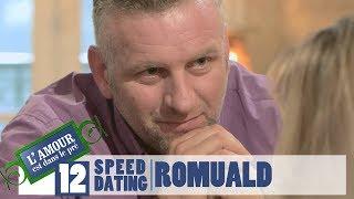 Le Speed Dating de Romuald - L'Amour est dans le pré 2017 - Episode 5 - 6