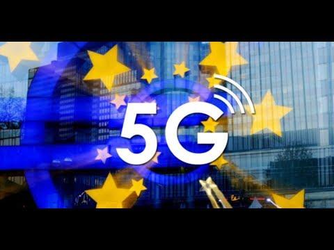 China sigue usando su 5G y ahora EEUU no pudo bloquearla en Francia y España→ netsysmX