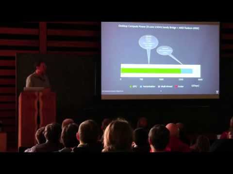 Sean Parent: Better Code: Concurrency