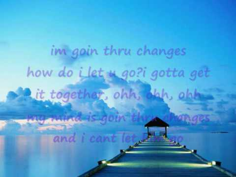 Ledisi-goin thru changes with lyrics