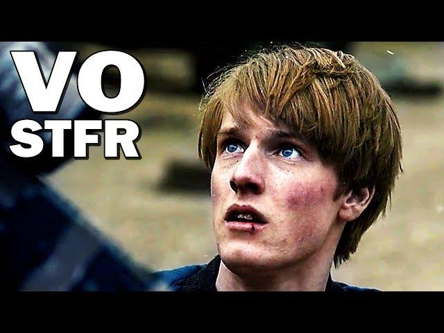 DARK Saison 2 Trailer VOSTFR ★ (Bande Annonce 2019) Série Netflix