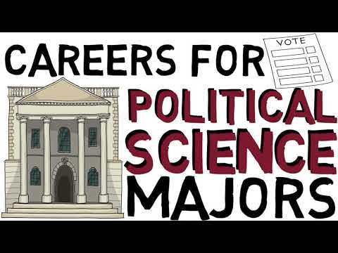Is Political Science a Good Major? -  Careers for Political Science Graduates