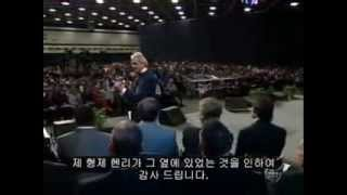 Benny Hinn - 10 Tests of God