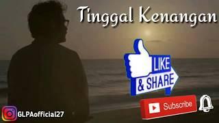 Gaby - * LIRIK TINGGAL KENANGAN * Cover songs masjewe - ' Official Video Lyrics GLPA '