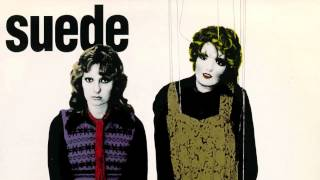 Suede - Metal Mickey (Audio Only)