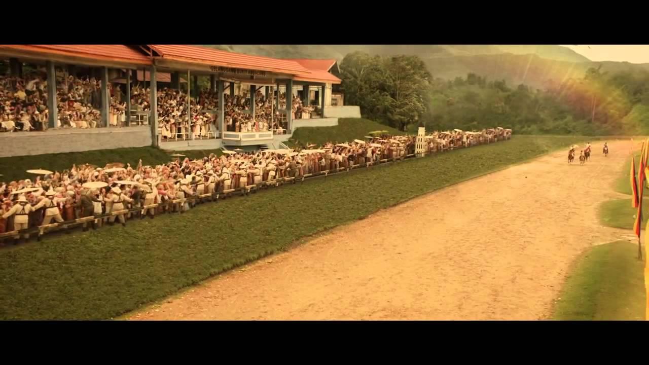 Tenggelamnya Kapal Van Der Wijck Official Trailer 2013 Youtube Novel By Hamka