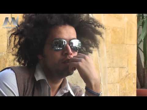 abdelfatah grini| لقاء خاص | عبدالفتاح جريدي