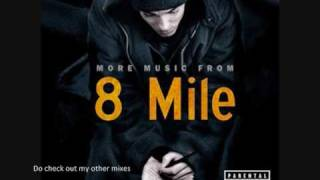 8 Mile-Lose Yourself [Remix by Calvin] Best Version Yet!