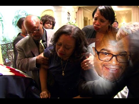 Dwight Culver Homegoing Service part two HD