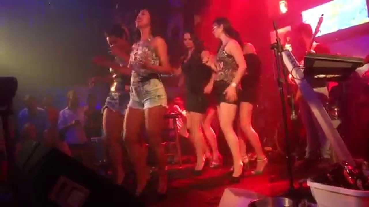 Garotas de programa - 2 part 9