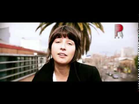 Making Of  Hey     Entrevista a Jocelin Anfossy  on Vimeo
