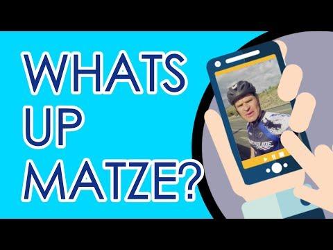 WHATS UP MATTHIAS KNOLL ? SKATE TALK EPISODE #6