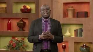 Behind The Scenes With Muyiwa Olarewaju
